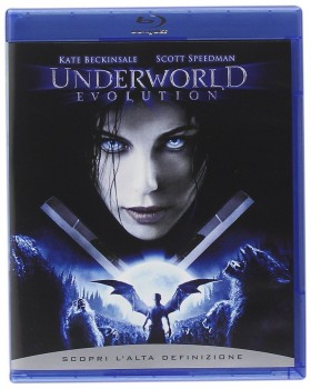 Underworld - Evolution (2006) Full Blu-Ray 22Gb MPEG-2 ITA LPCM 5.1 ENG DD 5.1
