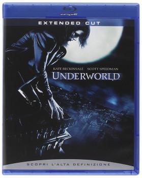 Underworld - Extended Cut (2003) Full Blu-Ray 42Gb AVC ITA ENG LPCM 5.1 FRE DD 5.1