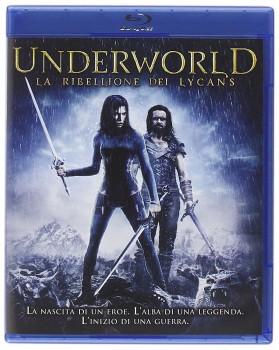 Underworld - La ribellione dei Lycans (2009) Full Blu-Ray 40Gb AVC ITA ENG TrueHD 5.1 MULTI