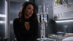 """Candice Patton & Danielle Panabaker """"The 24"""