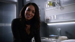 """Candice Patton & Danielle Panabaker """"The 25"""