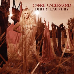Carrie Underwood -                       ''Dirty Laundry'' Single Cover August 18th 2016.