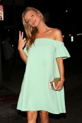 Joanna Krupa - At The Nice Guy in West Hollywood 8/18/16