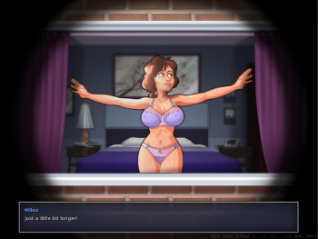 porn star dating sim