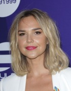 Arielle Kebbel -                      Benefit For onePULSE Foundation Los Angeles August 19th 2016.