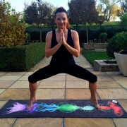 LoriDawn Messuri - yoga pics from facebook Nov-Dec 2015 x5