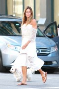Kelly Bensimon -                 New York City August 22nd 2016.