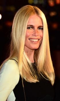 Herzlichen Glückwunsch Claudia Schiffer 30X - Celebs