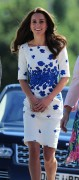 Kate Middleton -                Visiting A Hospice Luton August 24th 2016.