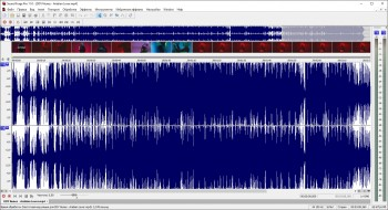 MAGIX Sound Forge Pro 11.0 Build 338 (Multi/Eng/Rus)