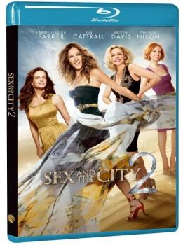 Sex and the City 2 (2010) Full Blu-Ray 34Gb VC-1 ITA DD 5.1 ENG DTS-HD MA 5.1 MULTI