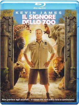 Il signore dello zoo (2011) Full Blu-Ray 37Gb AVC ITA ENG SPA DTS-HD MA 5.1