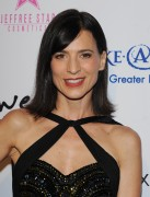 Perrey Reeves -          	BCBG Make-A-Wish Fashion Show Los Angeles August 24th 2016.