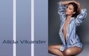 Alicia Vikander : Sexy Wallpapers x 9 87d98e501461725