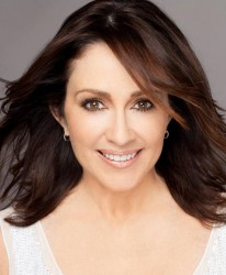 Patricia Heaton Mega Post Colorful Clothes