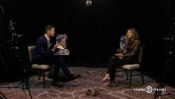 Bella Thorne and Ashley Greene -Junketeers E3
