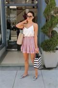 Mara Teigen -                   Beverly Hills August 26th 2016.