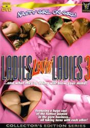 Ladies Lovin' Ladies 3 (1992)