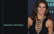 Danica Patrick : Sexy Wallpapers x 4   9a8e1e501862016