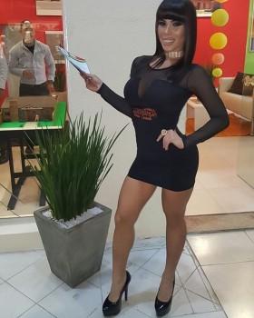 Gaby del Campo