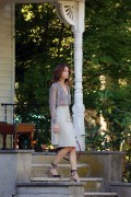 "Michelle Monaghan -                 ""The Path"" TV Series Set Nyack New York August 29th 2016."
