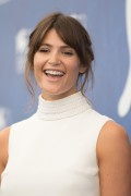 Gemma Arterton - 'Jury' Photocall during the 73rd Venice Film Festival 8/31/16
