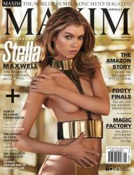 Stella Maxwell 1