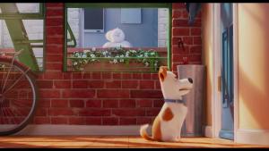 Тайная жизнь домашних животных / The Secret Life of Pets [2016, HDTV 1080p] Дубляж - [Чистый звук] (Без рекламы) R.G. Resident
