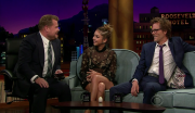 Sarah Hyland @ The late Late Show with James Corden | August 31 2016