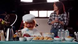 Patricia Heaton & Muppets