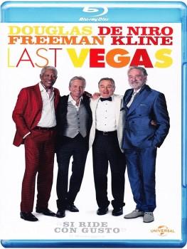 Last Vegas (2013) FULL HD VU 1080p DTS+AC3 ITA DTS HD+AC3 ENG