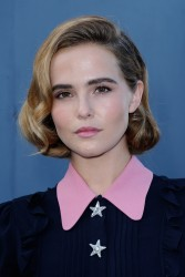 Zoey Deutch - Miu Miu Women's Tales Photocall at the 73rd Venice Film Festival 9/1/16