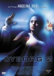 Киборг 2 / Cyborg 2 (Анджелина Джоли / Angelina Jolie) 1993 Ec2131502714464