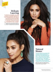 Shay Mitchell -                   Us Weekly Magazine September 2016.