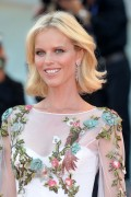 Eva Herzigova -          ''Nocturnal Animals'' Premiere 73nd Venice Film Festival September 2nd 2016.
