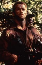 Хищник / Predator (Арнольд Шварценеггер / Arnold Schwarzenegger, 1987) 4349f8502819957