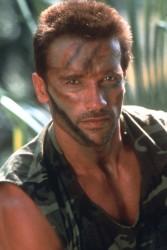 Хищник / Predator (Арнольд Шварценеггер / Arnold Schwarzenegger, 1987) 56d783502819977
