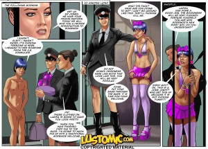 [Cuckold comics] sissy comics, cuckolding comics, cuckold prison rape BI bisexual couple BBC cream pie