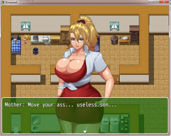 RPG - 2 - Role playing game - Free Adult Games