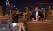 Molly Shannon @ The Tonight Show starring Jimmy Fallon | September 6 2016