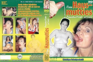 Fiese Haus-Mutties 2 (2010)
