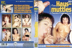 Fiese Haus-Mutties 1 (2009)