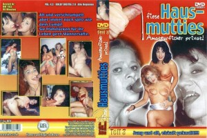 Fiese Haus-Mutties 3 (2010)