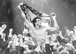 Рокки 4 / Rocky IV (Сильвестр Сталлоне, Дольф Лундгрен, 1985) - Страница 2 13b2a6503368245