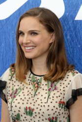 Natalie Portman - 'Jackie' Photocall during the 73rd Venice Film Festival 9/7/16
