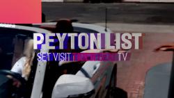 Peyton Roi List - Teen Beat's 19 under 19
