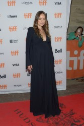 Olivia Wilde - 'Colossal' Premiere during the 2016 Toronto International Film Festival 9/9/16