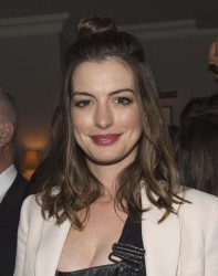 Anne Hathaway 'Colossal' Premiere After Party in Toronto 9/9/10