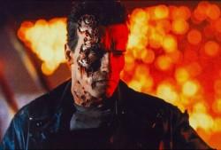 Терминатор 2 - Судный день / Terminator 2 Judgment Day (Арнольд Шварценеггер, Линда Хэмилтон, Эдвард Ферлонг, 1991) - Страница 2 9b9f91504007483