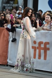 Rachel Weisz - 'Denial' Premiere at the 2016 Toronto International Film Festival 9/11/16